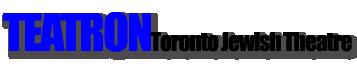 Teatron Theatre Logo